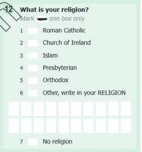 Q. 12 What is your religion?